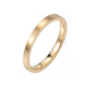 Z-Chic-square-2mm-Satin-Gold-Band-Ring-Guard-Spacer-14k-18k