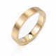 55-Chic-square-4mm-Satin-Gold-Band-Ring-Guard-Spacer-14K-18K-JEWELYRIE