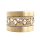 57 55 21-Chic-square-4mm-Satin-Gold-Band-Ring-Guard-Spacer-14K-18K-JEWELYRIE