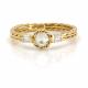 Round-rose-cut-diamond-solitaire-double-baguette-sidestones-Jewelyrie-Cabriole-CBLR-07