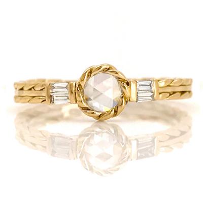Trios Ring