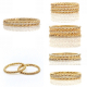 Jewelyrie-Signature-Pirouette-Twist-Diamond-Eternity-Ring-Guard-Spacer-Jacket-Stacker-18k-Gold