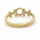 signature-handmade-pirouette-twist-shank-18k-gold-oval-rose-cut-white-diamond-engagement-ring-CBLR-02