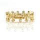18k-gold-Twist-Texture-diamond-band-CBLR-04