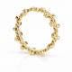 18k-gold-diamond-dot-Signature-Twist-Texture-band-Stacking-ring-CBLR-04