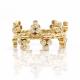 18K-Gold-Crown-Diamond-Band-Stacking-Ring-CBLR-05