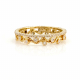 18K-Gold-Diamond-Twist-Wave-Open-Lace-Crown-Eternity-Ring-GLIR-06