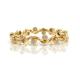 18K-Gold-Twist-Ribbon-Diamond-Stacking-Eternity-Band-Jewelyrie-GLIR-04