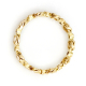 Handmade-18K-Gold-Petal-Cup-Rose-Cut-Diamond-Eternity-Band-Stacking-Ring-From-Jewelyrie-GLIR-01