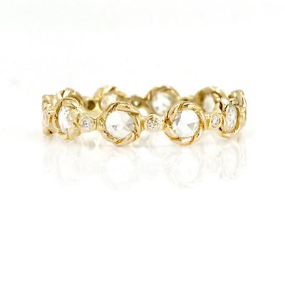 Sheer Eternity Ring
