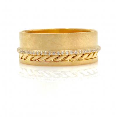Devant Ring