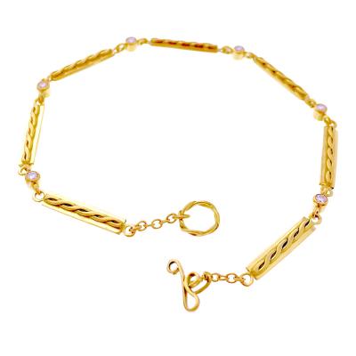Glissé Line Bracelet