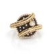 18k-Gold-Sterling-Silver-Mix-Metal-Bypass-Diamond-Statement-Ring-Jewelyrie-