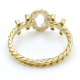 pirouette-twist-shank-18k-gold-oval-rose-cut-white-diamond-engagement-ring-CBLR-03G